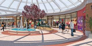 Foxwoods Casino Floor Plan List Of Designer Shops Announced For New Foxwoods Outlet Mall