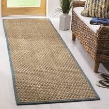 seagrass runner rugs for less overstock com