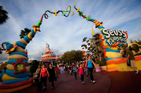 Universal Studios Orlando Map 2015 by Your Ultimate Guide To Universal Orlando Huffpost