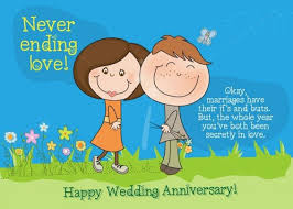 wedding wishes jokes anniversary wishes happy anniversary jokes messages best