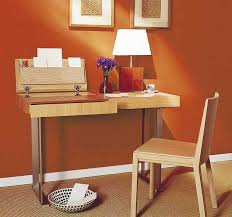 Small Space Desk Ideas Writing Desks For Small Spaces Space Saving Furniture Design Ideas