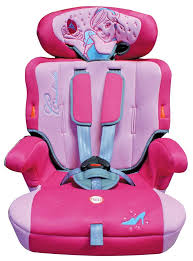 siege auto disney disney baby child seat princess 1 2 3 9 36 kg 12 months pink
