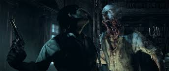 the evil within pc amazon in video games