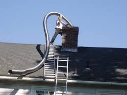 master sweep chimney service