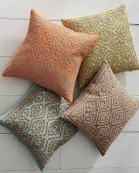 home design down pillow secret to plump decorative pillow covers threads by garnet hill