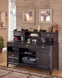 Decorate Home Office White Office Desk Design With Bookcase Support Ideas Home Option