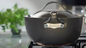 anolon stylish gourmet cookware anolon australia