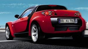 special model smart roadster affection now available motor1 com