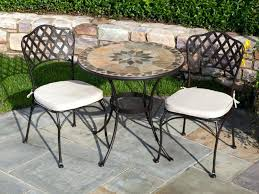 High Bistro Table Set Outdoor Interesting Outdoor Bistro Table Set And Chrs Magazine