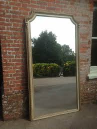 Floor Mirrors For Bedroom by Large Leaning Antique Floor Mirror Tags 50 Stirring Large Floor