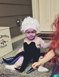 Ursula Costume Baby Ursula Costume