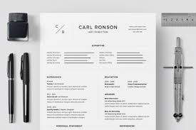 Resume Indesign Template 40 Best Free Resume Templates 2017 Psd Ai Doc