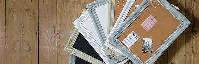 pin boards pinboards chalkboards and frames