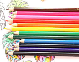 diy trends coloring books etsy