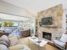 Five Bedroom House Senior Fairfax Media Exec David Housego Sells Hampton U0027s Style Home