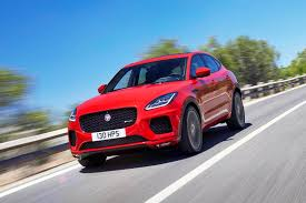 jaguar jeep 2017 price jaguar e pace suv review 2017 parkers