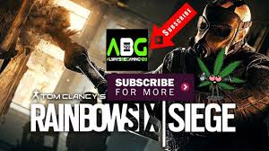 siege https rainbow six siege ranked warm up me r6s ps4 gameplay