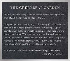 garden plaques garden plaque outdoor bench plaques tree plaques