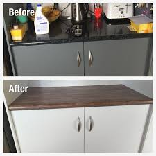 best paint for vinyl kitchen cabinets uk hack how to wrap your kitchen in vinyl upcycle kitchen