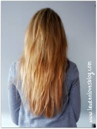 back view of choppy layered haircuts long layered hairstyle from the back view long choppy layered
