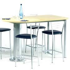 table de cuisine pliante conforama table haute tables de cuisine alinea trendy table de