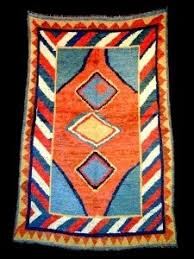 the great gabbeh rug nomad rugs