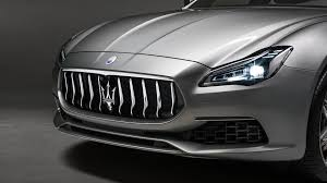 maserati black 2017 2018 maserati quattroporte luxury sedan maserati usa