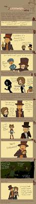 Professor Layton Meme - professor layton meme by queenmomi chan on deviantart