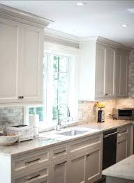 kitchen cabinet molding ideas crown moulding ideas lovely dining room crown moulding