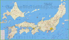 Map Of Okinawa Maps Update 1156803 Tourist Map Of Japan English U2013 Japan Maps