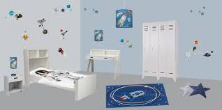 chambre theme espace deco chambre garcon theme espace visuel 7