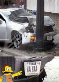 Meme Car - simpsons car meme w630