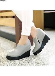 womens dress boots nz s shoes nz synthetic wedge heel wedges bootie closed toe