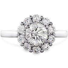 engagement rings 100 brides top 100 engagement rings hearts on