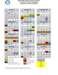 Miami Dade College Kendall Map by 2017 Miami Dade Calendar Calendar 2017