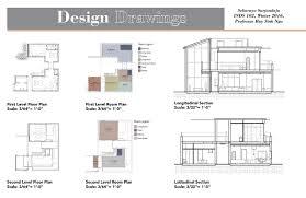 Art Studio Floor Plans Form Space And Order Artist Studio Live Work Play On Scad