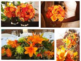 wedding flowers edmonton orange wedding ideas edmonton wedding