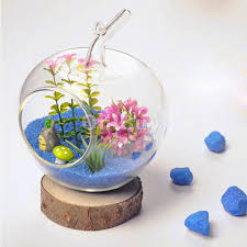 Home Decor For Sale Online by Online Get Cheap Glass Terrariums For Sale Aliexpress Com