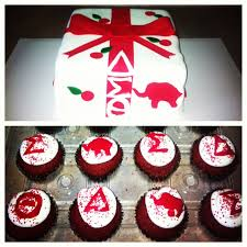 14 best dst cake images on delta sigma theta delta