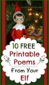 40 elf on the shelf ideas notes poems jokes and 2014 calendar