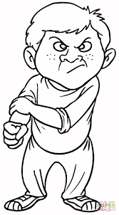 coloring pages for adults only throughout bullying glum me