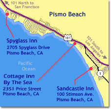 Cottage By The Sea Pismo Beach by Yre Pismo Beach Ca