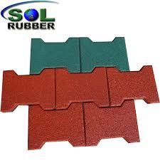 Interlocking Patio Pavers Lowes Recycled Rubber Pavers Lowes Recycled Rubber Pavers Lowes