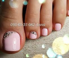 20 adorable easy toe nail designs 2017 pretty simple toenail art