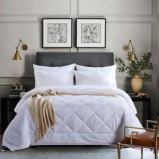 Charter Club Down Alternative Comforter Lightweight Down Comforter Ebay