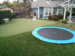 Backyard Gift Ideas 386 Best Trampolines Images On Pinterest Trampolines Trampoline