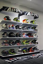 motocross gear sydney airoh helmets heading for oz bike review