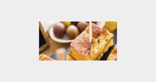 c est au programme recette de cuisine c est au programme sur 2 recette de la tortilla espagnole