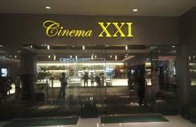 film bioskop hari ini di twenty one bioskop csb xxi cinema 21