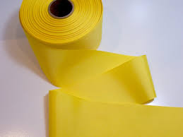 3 inch wide grosgrain ribbon wide yellow ribbon canary yellow grosgrain ribbon 3 inches wide x
